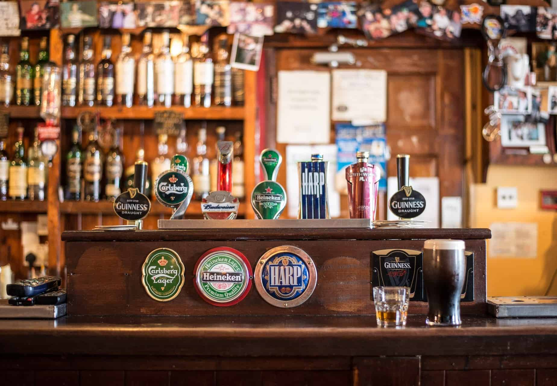 What Does the Skills Shortage Mean for British Pubs?