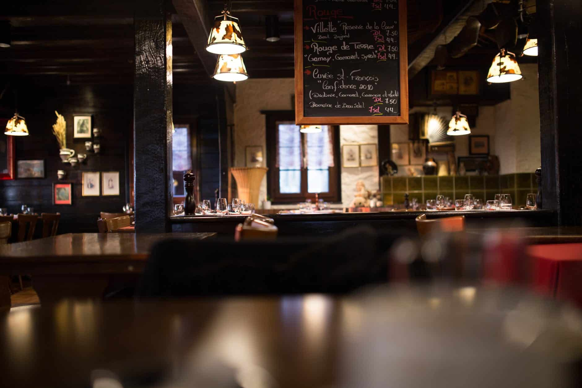The UK Pub Industry: Put To Right In Three Rounds
