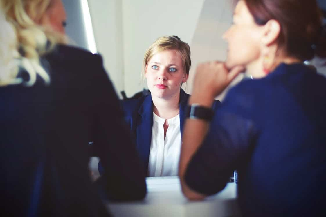Candidates – The Big Questions to Ask Your Senior Leader